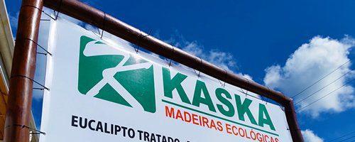 Kaska Playgrounds e Madeiras