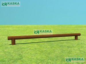 Barra Equilíbrio - K-27