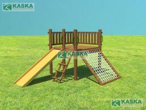 Centro de Atividade Simples - Cód. K-06